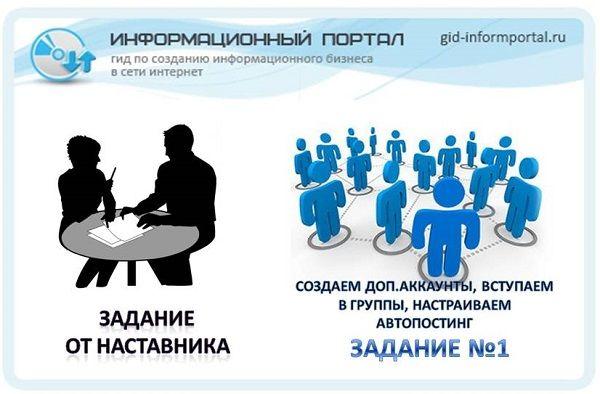 infoport